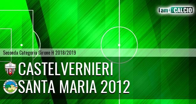 Castelvernieri - Giovi Calcio Rufoli