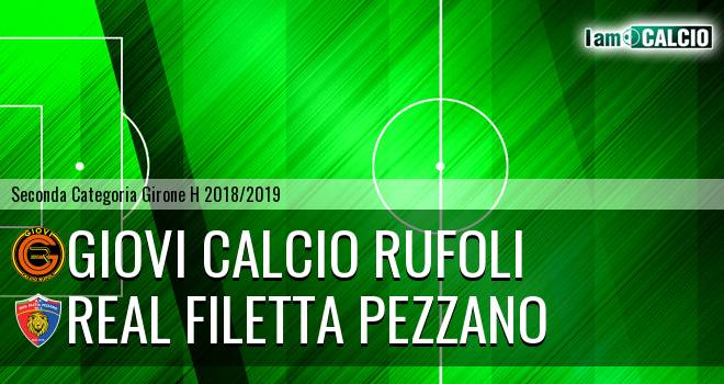 Santa Maria 2012 - Real Filetta Pezzano