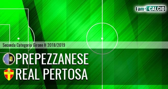 Prepezzanese - Real Pertosa
