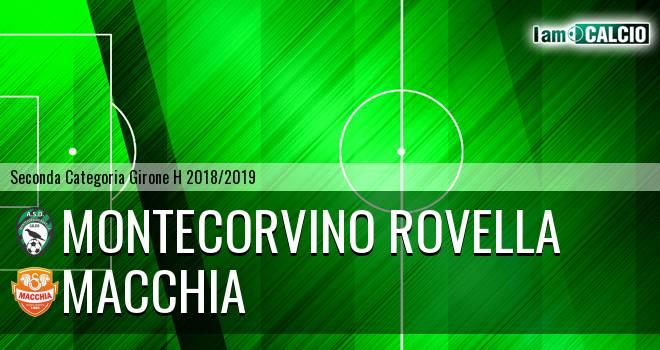 Montecorvino Rovella - Macchia