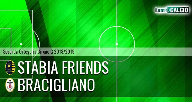 Stabia friends - Bracigliano