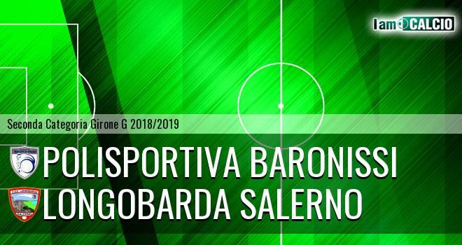 Polisportiva Baronissi - Longobarda Salerno