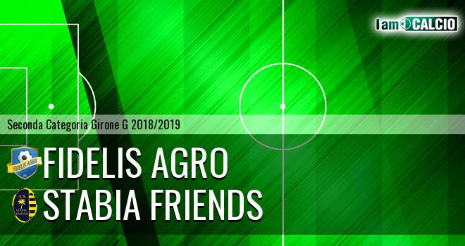 Fidelis Agro - Stabia friends