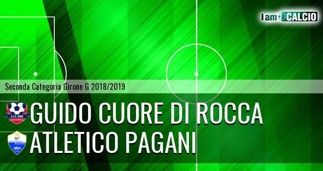 Guido Cuore Di Rocca - Atletico Pagani