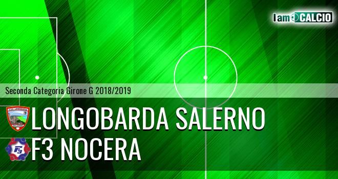 Longobarda Salerno - F3 Nocera