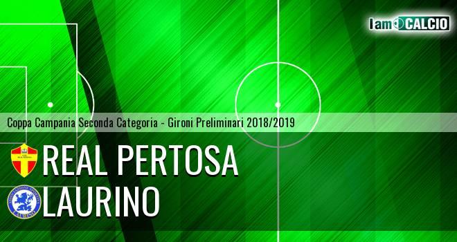 Real Pertosa - Laurino