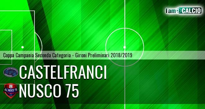 Castelfranci - Nusco 75