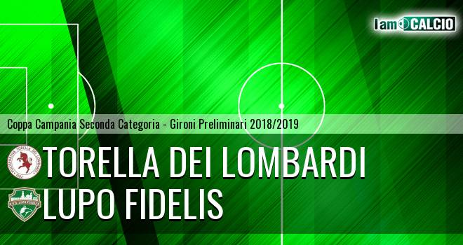 Torella dei Lombardi - Lupo Fidelis