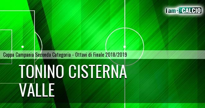 Tonino Cisterna - Valle