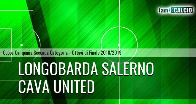 Longobarda Salerno - Cava United