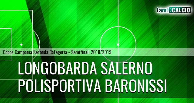 Longobarda Salerno - Polisportiva Baronissi