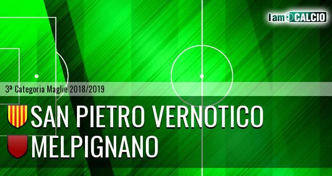 San Pietro Vernotico - Melpignano
