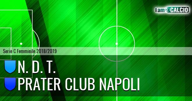 N. D. T. - Prater Club Napoli
