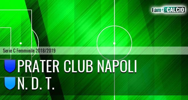 Prater Club Napoli - N. D. T.