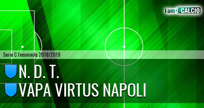 N. D. T. - Vapa Virtus Napoli