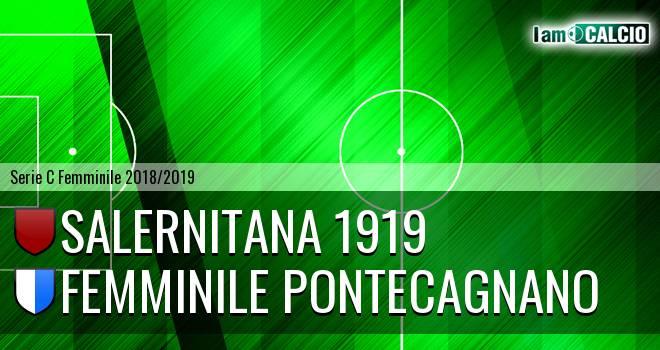 Salernitana 1919 - Femminile Pontecagnano