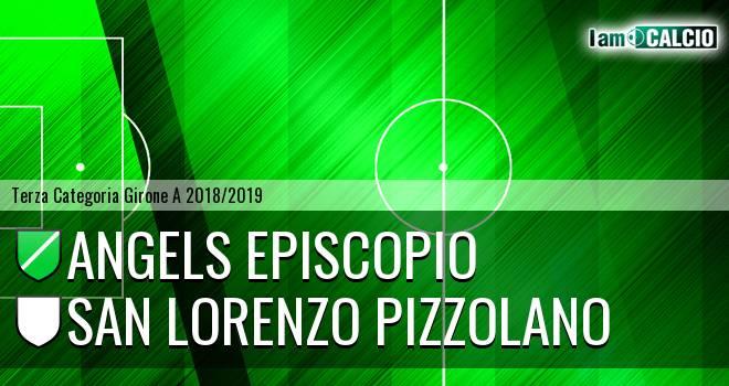 Angels Episcopio - San Lorenzo Pizzolano