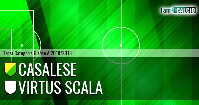 Casalese - Virtus Scala