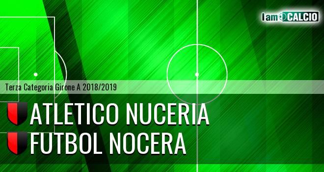 Atletico Nuceria - Futbol Nocera