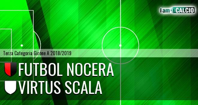 Futbol Nocera - Virtus Scala