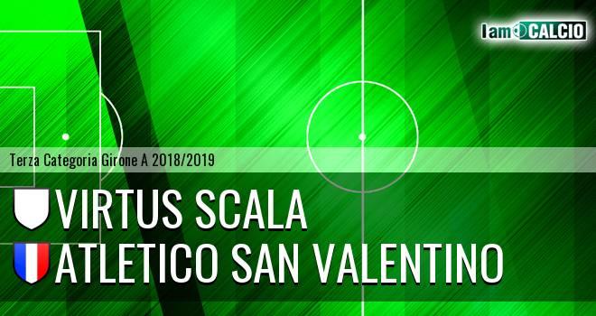 Virtus Scala - Atletico San Valentino