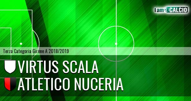 Virtus Scala - Atletico Nuceria