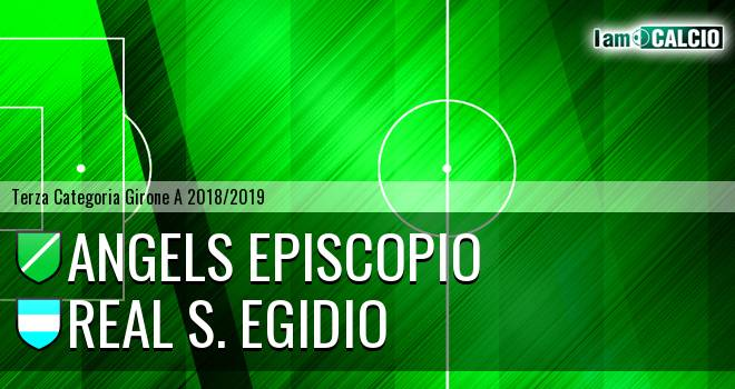 Angels Episcopio - Real S. Egidio