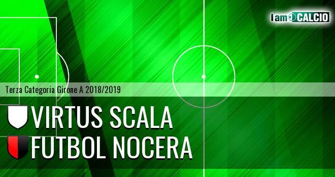 Virtus Scala - Futbol Nocera
