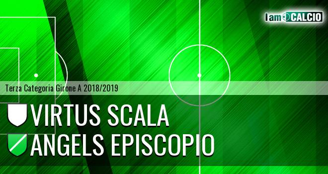 Virtus Scala - Angels Episcopio