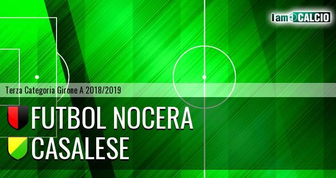 Futbol Nocera - Casalese