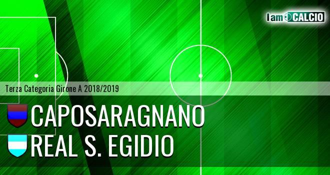 Caposaragnano - Sant'Egidio