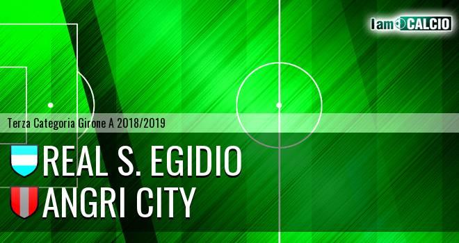 Real S. Egidio - Angri City