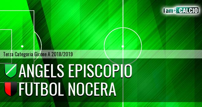 Angels Episcopio - Futbol Nocera