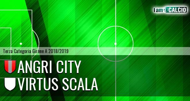 Angri City - Virtus Scala