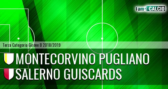 Montecorvino Pugliano - Salerno Guiscards