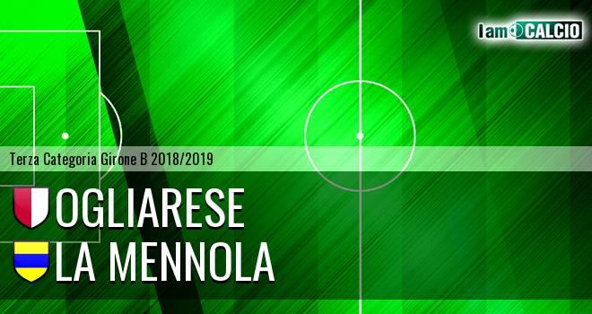 Ogliarese - La Mennola