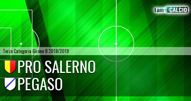 Pro Salerno - Pegaso
