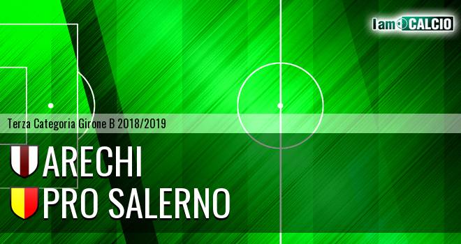 Arechi - Pro Salerno
