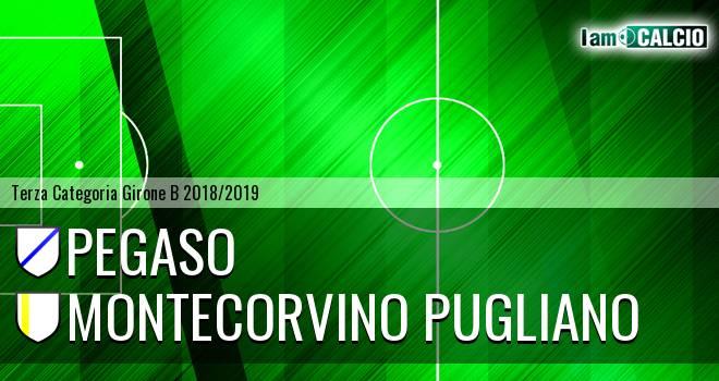Pegaso - Montecorvino Pugliano