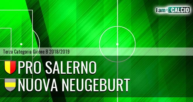 Pro Salerno - Nuova Neugeburt