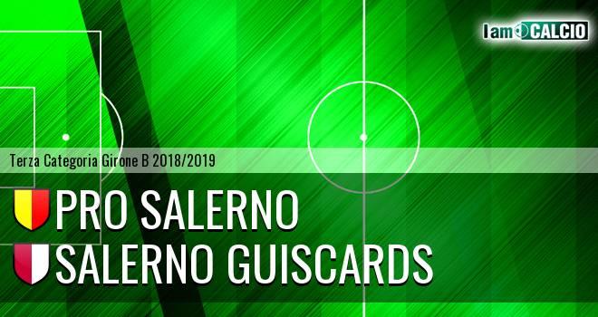 Pro Salerno - Salerno Guiscards