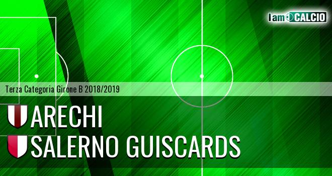 Arechi - Salerno Guiscards