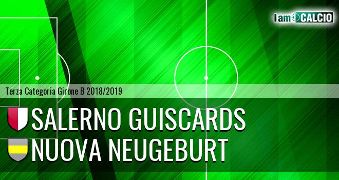 Salerno Guiscards - Guiscards