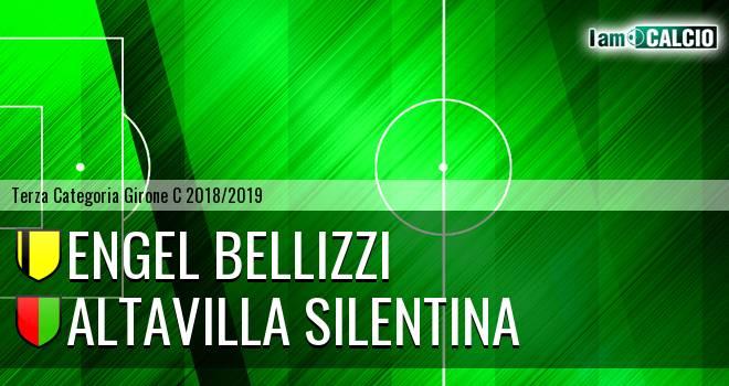 Engel Bellizzi - Altavilla Silentina