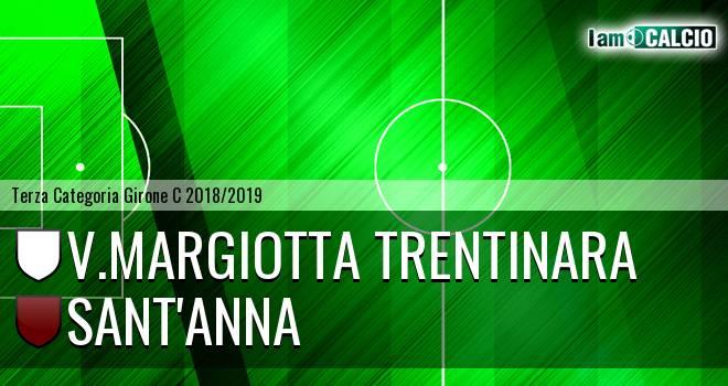 V.Margiotta Trentinara - Sant'Anna