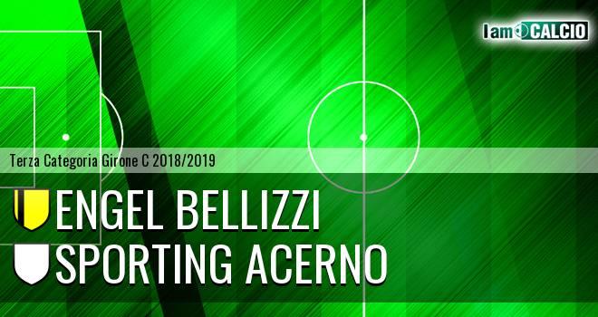 Engel Bellizzi - Sporting Acerno