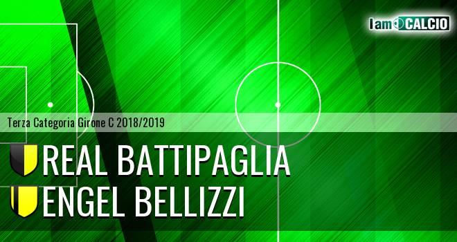 Real Battipaglia - Engel Bellizzi