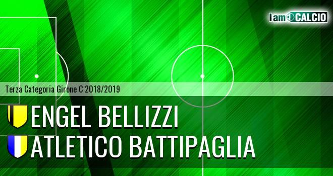 Engel Bellizzi - Atletico Battipaglia