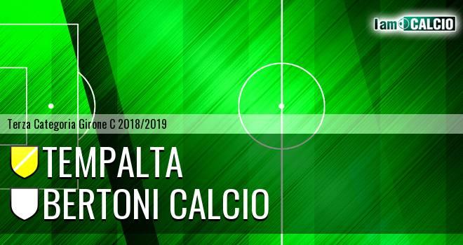 Tempalta - Bertoni Calcio