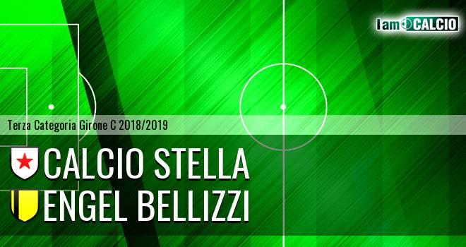 Calcio Stella - Engel Bellizzi